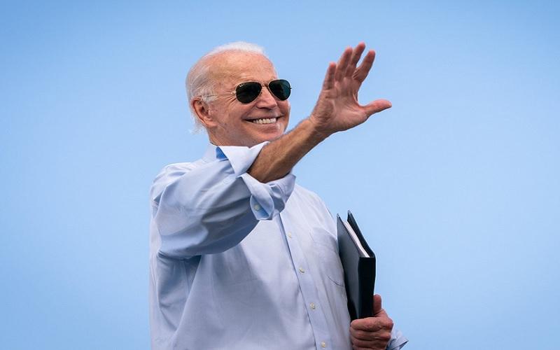Presiden Amerika Serikat (AS) Joe Biden. JIBi - Bisnis/Nancy Junita @JoeBiden