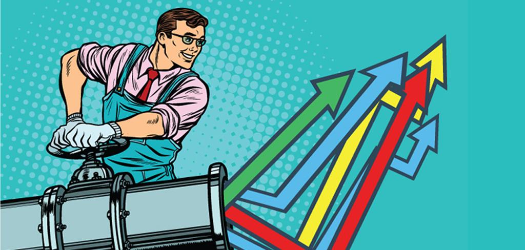Penyesuaian perhitungan berdasarkan free float yang berlaku mulai 1 Juli 2021 akan membuat manajer investasi mengelola ulang portofolio pilihannya. - Bisnis.com