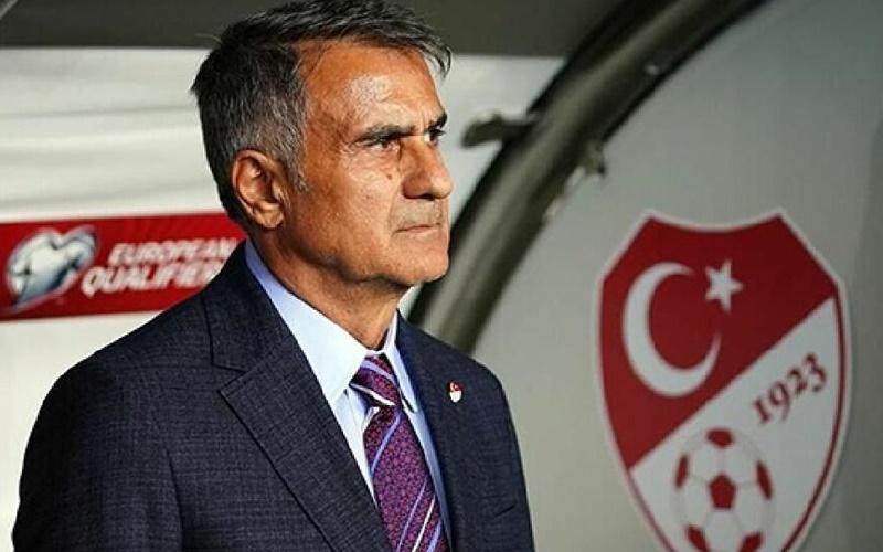 Pelatih Turki, Senol Gunez - Sputnik