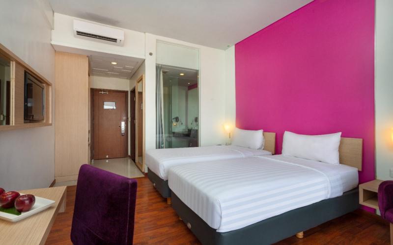 Istimewa - Quest Hotel Simpang Lima Semarang