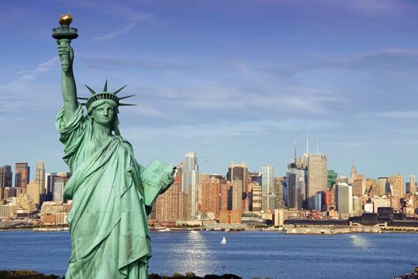 Patung Liberty - tes.com