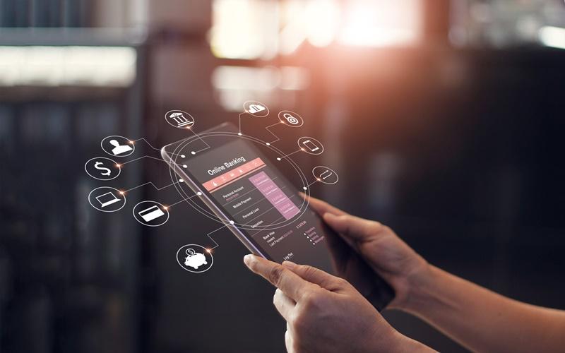 Mobile banking - istimewa