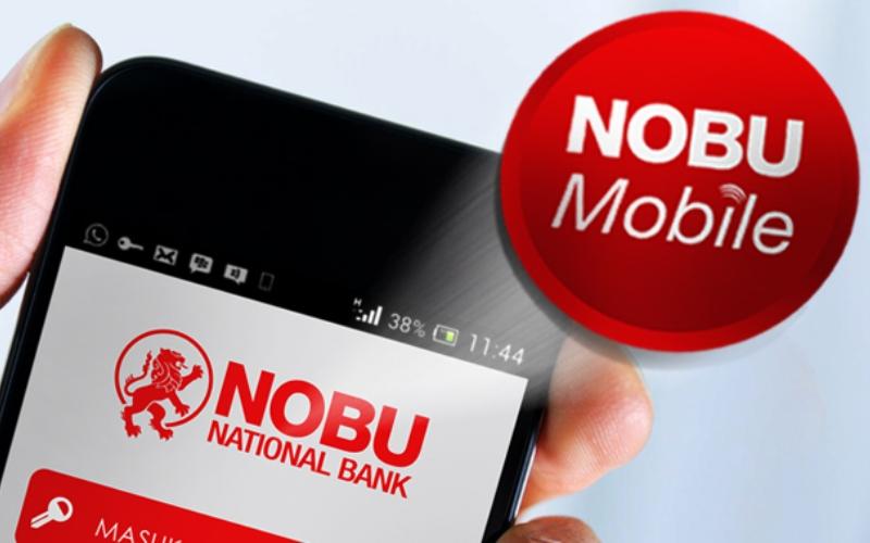 NOBU Bank Nobu (NOBU) Audit Lapkeu Kuartal I/2021. Mau Ada Apa, Nih? - Finansial Bisnis.com