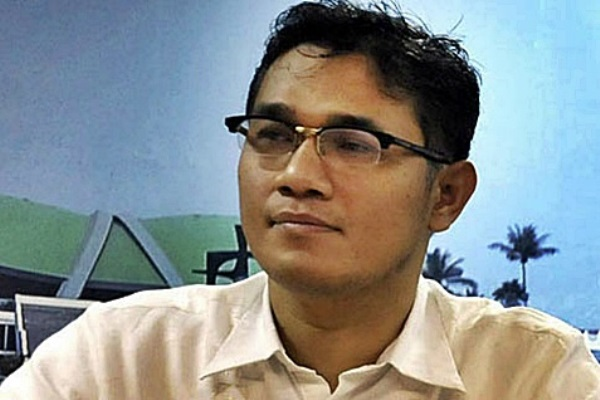 Ketua Pelaksana KSO PT Kiniku Bintang Raya Budiman Sujatmiko -  Bisnis