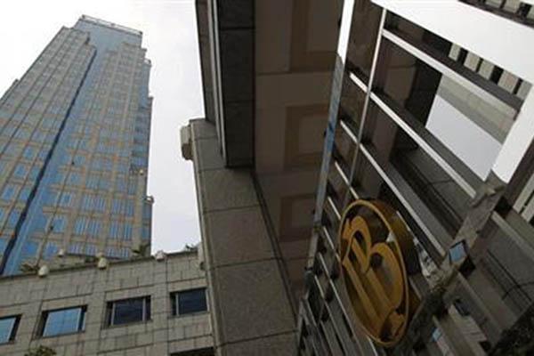 Kantor Bank Indonesia - Reuters/Supri