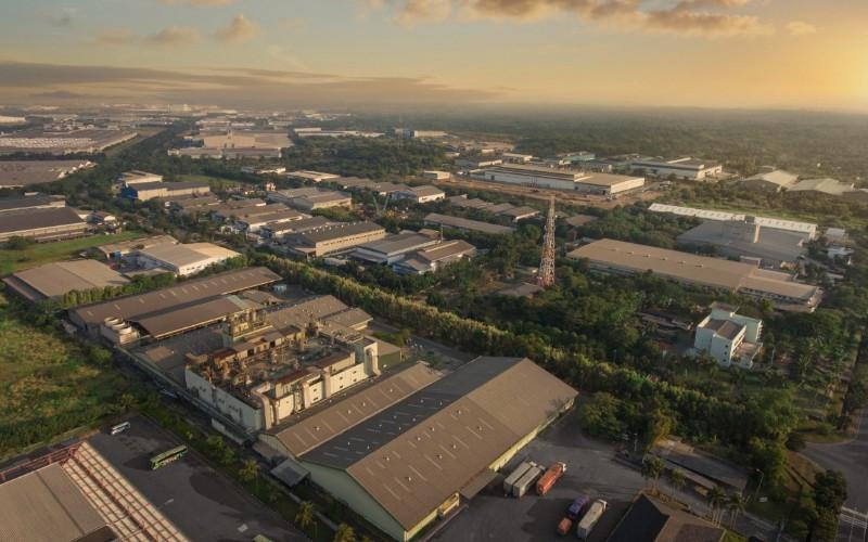 Suryacipta City of Industry (Suryacipta) - Istimewa