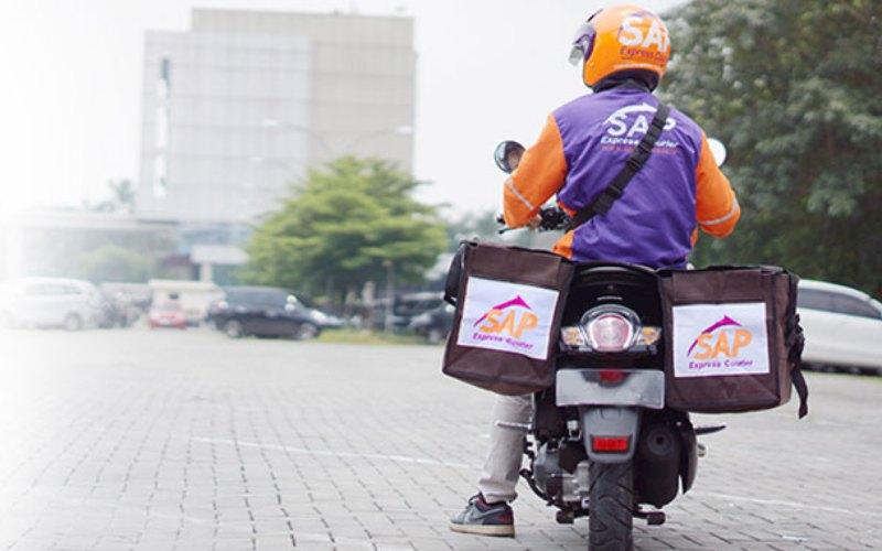 SAPX Jasa Kurir SAP Express (SAPX) Jalin Kerja Sama Teruskan Kiriman Internasional - Market Bisnis.com