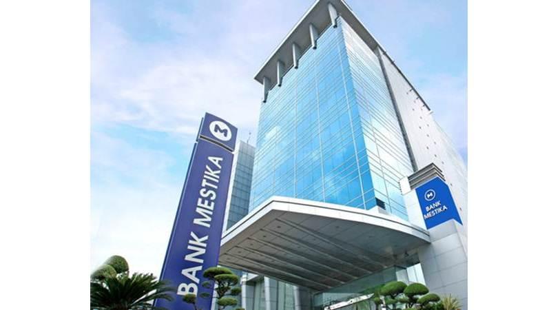 BBMD Bank Mestika (BBMD) Beri Keringanan Kredit Rp652 Miliar - Finansial Bisnis.com