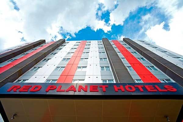 PSKT Red Planet Indonesia (PSKT) Masih Fokus Gencarkan Promosi - Ekonomi Bisnis.com
