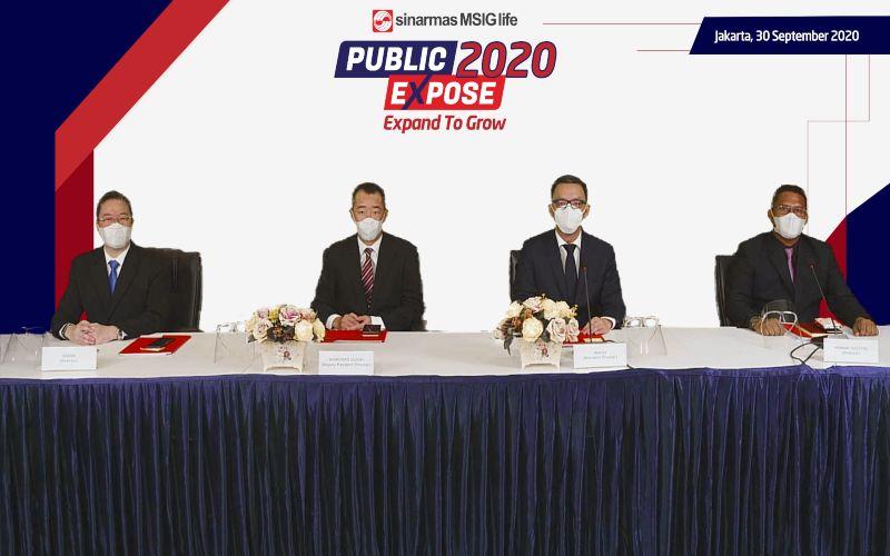 AMAG Emiten Asuransi Sinar Mas (LIFE) hingga AMAG Tuai Berkah, Kinerja Kuartal I/2021 Positif - Finansial Bisnis.com