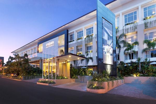 EAST Survive dari Krisis, Strategi EAST Bisa Jadi Contoh Hotel Isolasi - Ekonomi Bisnis.com