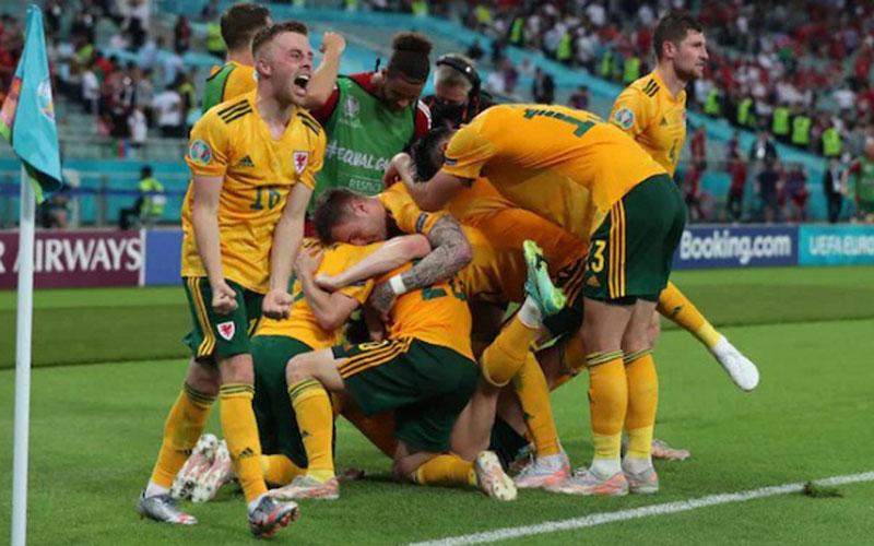 Sedikit Susahnya Saat Eksekusi Penalti di Euro 2020