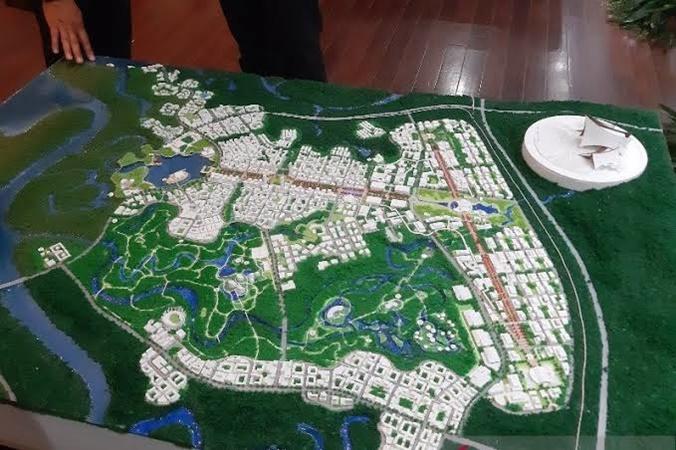 IBU KOTA NEGARA BARU : PUPR Bangun 12.000 Rumah