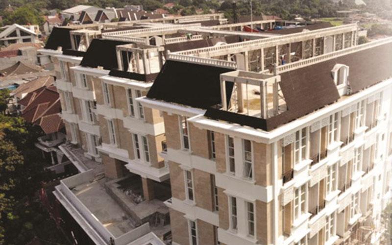 DADA Diamond Land Garap 15 Proyek Baru, Bidik Milenial End-user & Investor - Ekonomi Bisnis.com