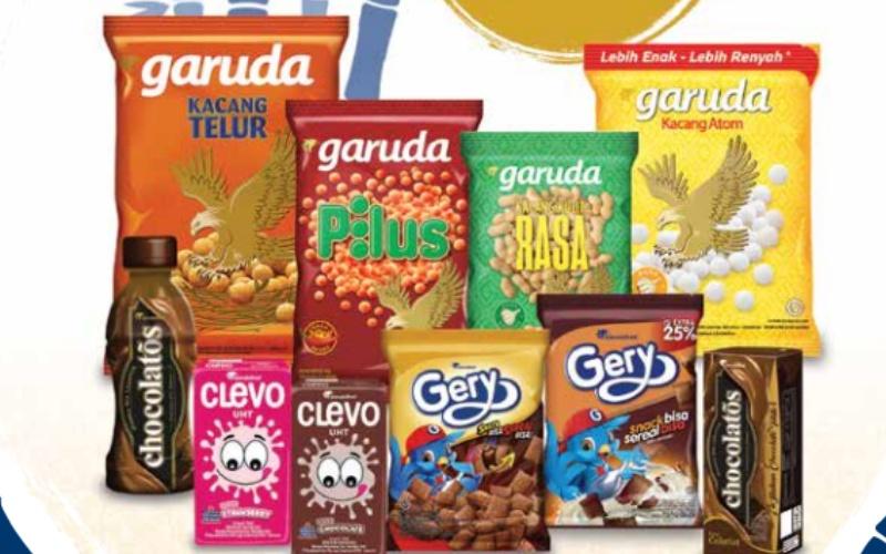 GOOD Produsen Kacang Garuda (GOOD) Tebar Dividen Rp131,92 Miliar - Market Bisnis.com