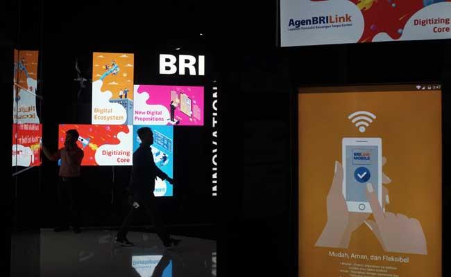 IHSG SMMA Investor Asing Kejar Saham BBRI, BBNI, BMRI, Lepas Saham BBCA dan ARTO - Market Bisnis.com