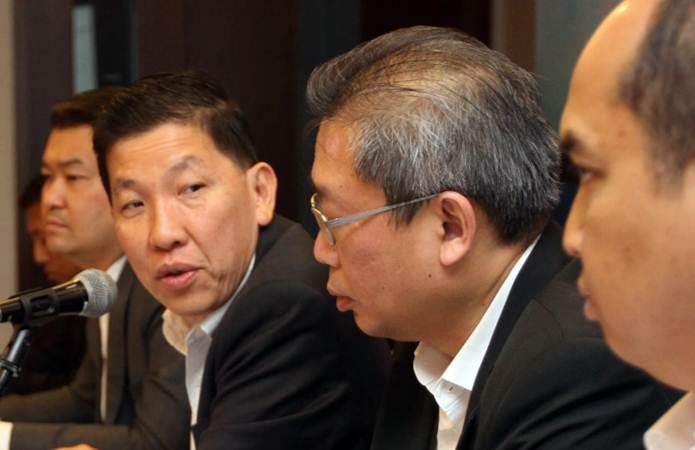 TPMA Trans Power Marine (TPMA) Siap Tebar Dividen Rp57,9 Miliar - Market Bisnis.com