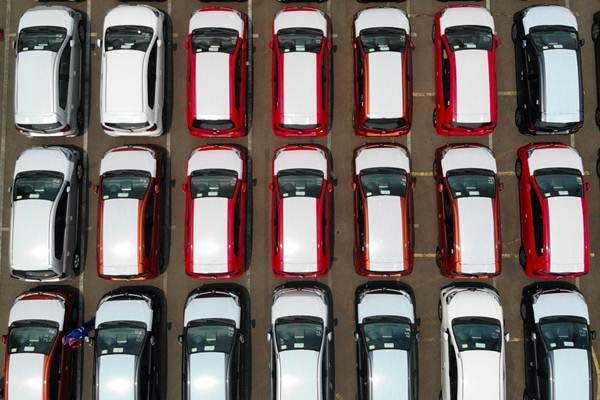 IPCC Saham Indonesia Kendaraan Terminal (IPCC) Waktunya Beli? Begini Kata Analis! - Market Bisnis.com