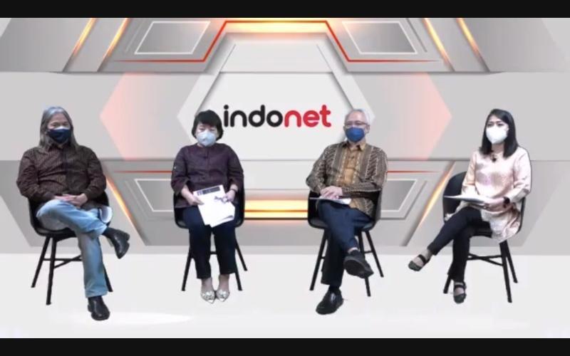EDGE Indointernet (EDGE) Bidik Pertumbuhan Dobel Digit Tahun Ini - Market Bisnis.com