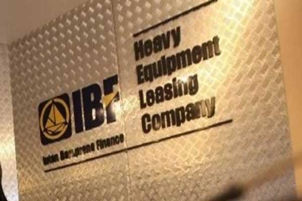 IBFN Upaya Penyehatan, Intan Baruprana Finance (IBFN) Cari Investor Baru - Finansial Bisnis.com