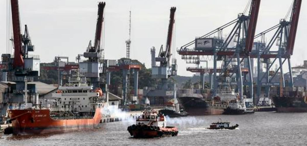 IPCC IPCM Kinerja Moncer IPCC & IPCM serta Kepastian Merger BUMN Pelabuhan - Market Bisnis.com