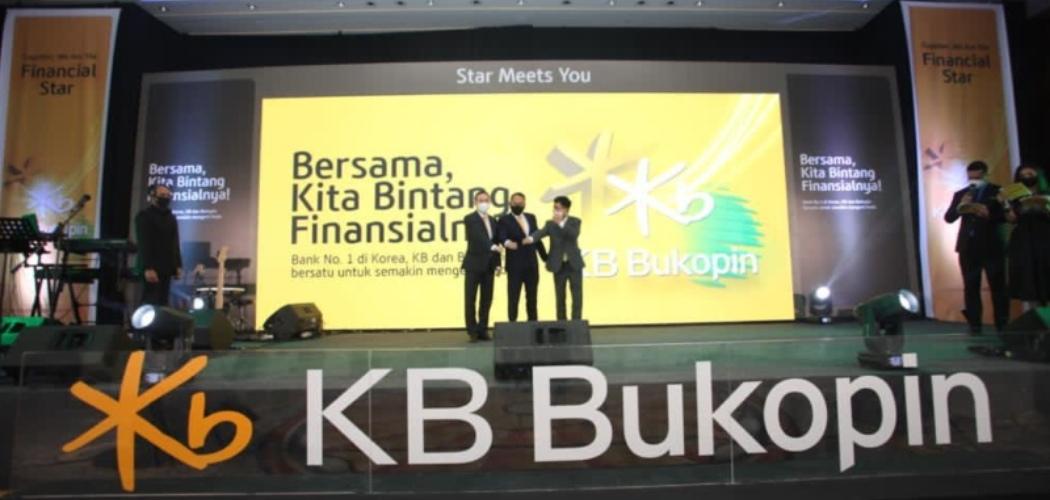 BBKP Dari Korean Desk ke Bank Digital, Agresifnya Ekspansi Bank 'Rasa' Korsel di Indonesia - Finansial Bisnis.com