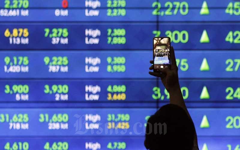 WIKA JSMR IHSG BEKS FREN MNC Sekuritas: IHSG Lanjut Menguat, Rekomendasi JSMR, WIKA & FREN - Market Bisnis.com