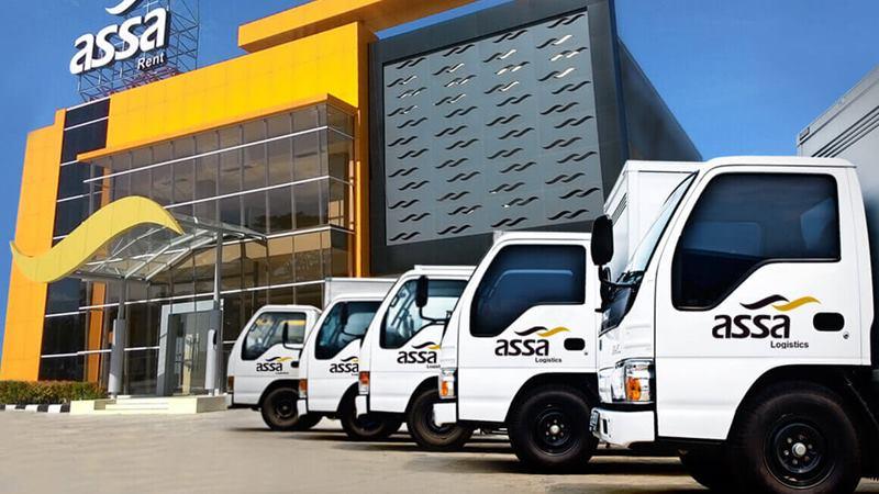 ASSA Kuartal I/2021: Pendapatan Adi Sarana Armada (ASSA) Tumbuh 37,28 Persen - Market Bisnis.com