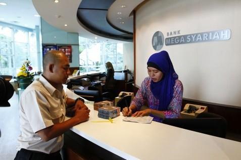 MEGA Buka Rekening Bank Mega Syariah Kini Tanpa ke Cabang & Video Call - Finansial Bisnis.com
