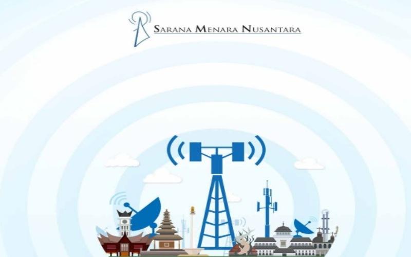 BDMN TOWR Kantong Tebal Sarana Menara Nusantara (TOWR) dan Legitnya Bisnis Serat Optik - Market Bisnis.com