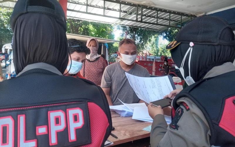 5 Tempat Usaha di Kabupaten Cirebon Langgar Prokes, Masih ...