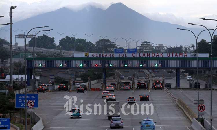 JSMR KPIG Jasa Marga (JSMR) & MNC Land (KPIG) Garap Properti di Kawasan Koridor Tol - Market Bisnis.com