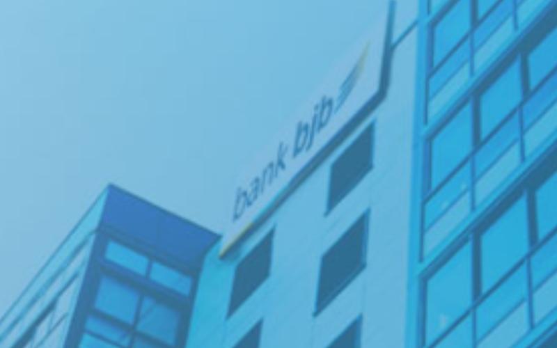 BJBR Terbitkan Obligasi Rp1 Triliun, Bank BJB (BJBR) Tawarkan Bunga Hingga 8,60Persen - Finansial Bisnis.com