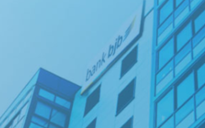 BJBR Obligasi Bank BJB (BJBR) Rp1 Triliun Disambut Antusias Investor - Finansial Bisnis.com