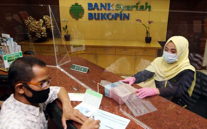 BBKP Bukopin Syariah Buka Cabang Baru di Surabaya - Finansial Bisnis.com