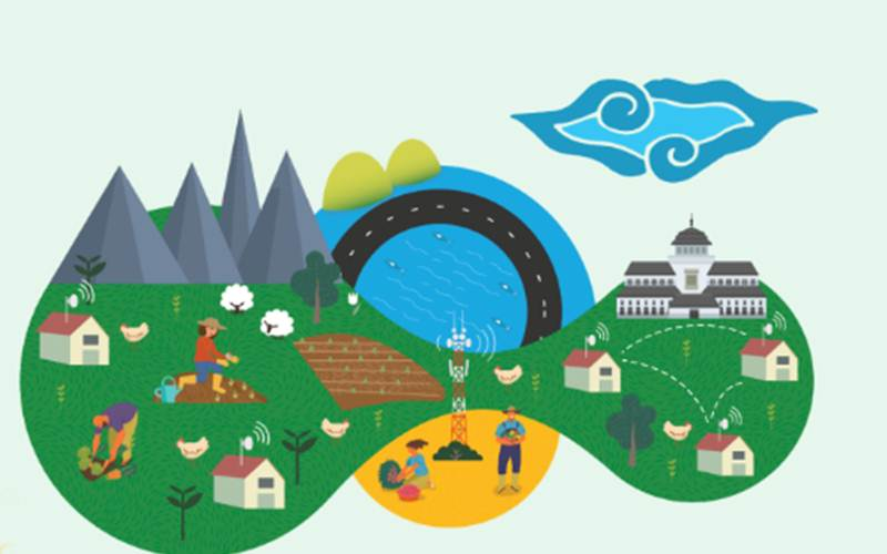 PEMULIHAN EKONOMI JAWA BARAT : Petani Milenial Siap Mendunia