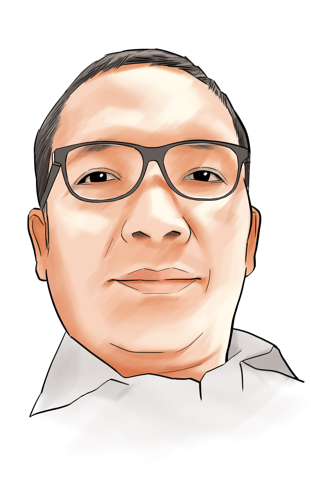BERANDA : Kurang Kencang, Pak Jokowi...