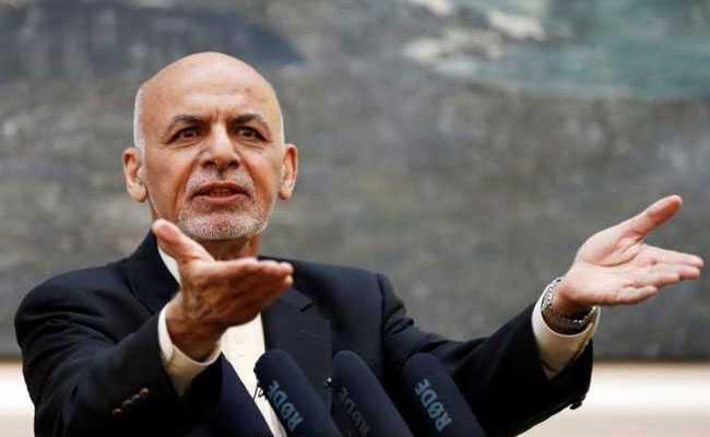 Simak 8 Fakta Presiden Afghanistan, Ashraf Ghani Kabur Usai Taliban Ambil  Alih - Kabar24 Bisnis.com