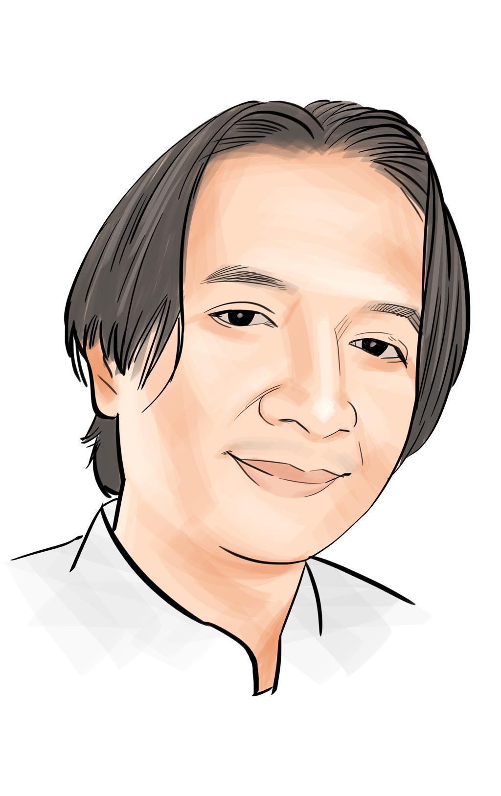 EKSPRESI : Energi Baru dari Tanjung Priok