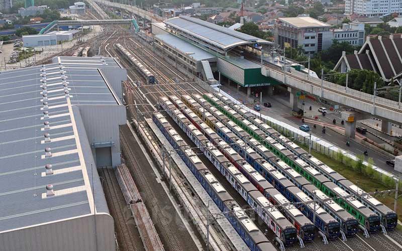 PROYEK MRT JAKARTA : Jepang Diminta Sesuaikan Harga
