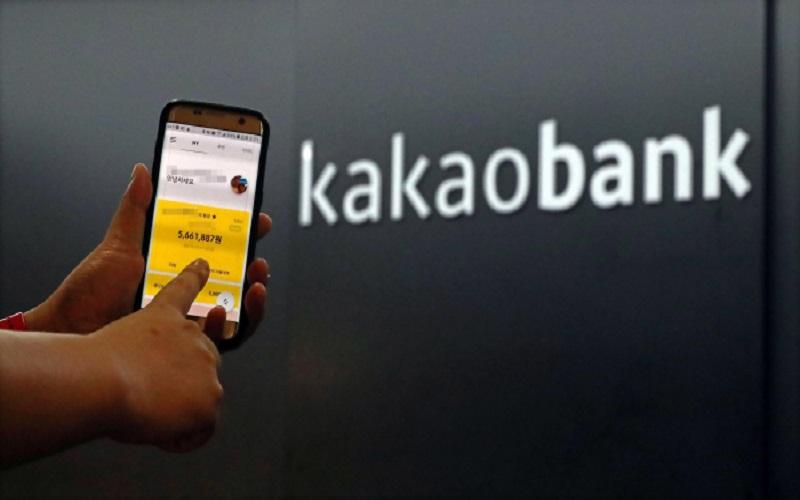 BANK DIGITAL : Teknologi Memegang Kunci
