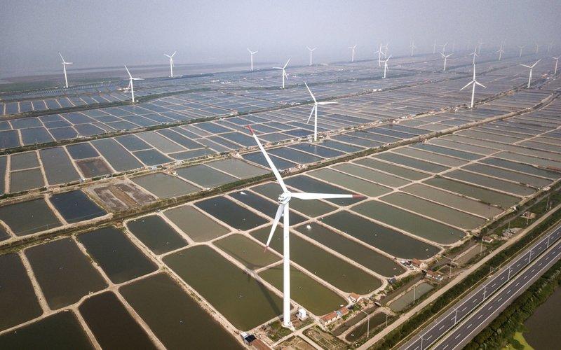 EDITORIAL : Akselerasi Nyata untuk Energi Hijau