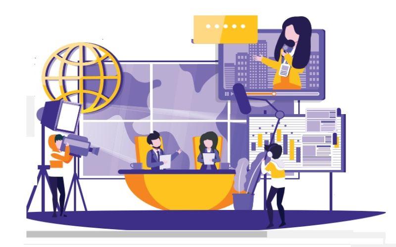 INDUSTRI PENYIARAN : Masa Depan Digitalisasi Siaran