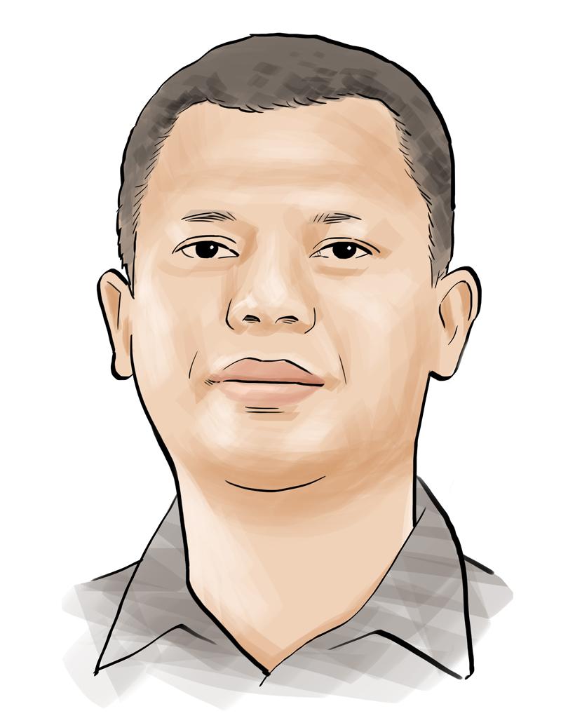EKSPRESI : Jalan Mulus Lintas Sumatra?