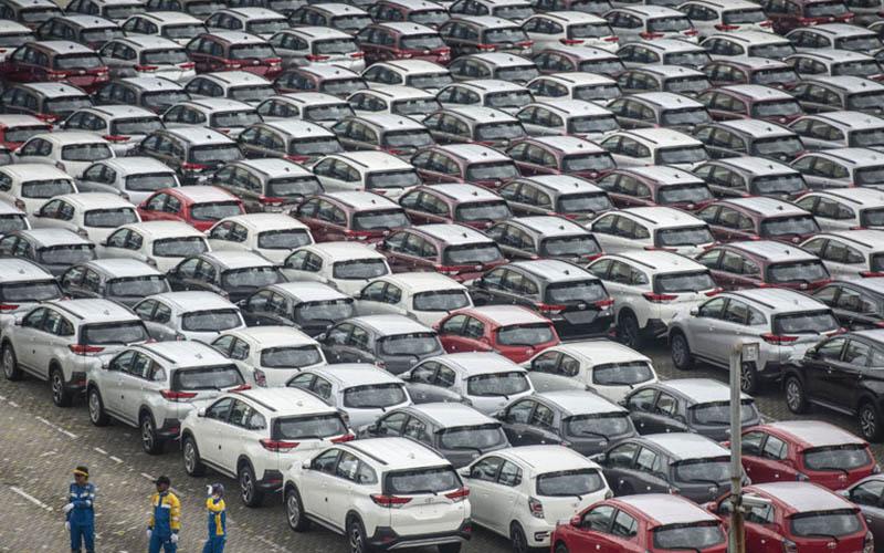 EDITORIAL : Stimulus Lanjutan Industri Otomotif