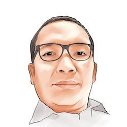Arif Budisusilo