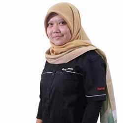Farodilah Muqoddam
