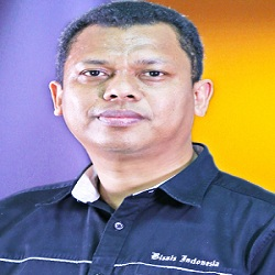 Fahmi Achmad