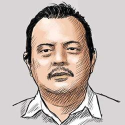 M. Syahran W. Lubis