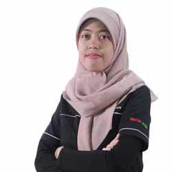 Amanda Kusumawardhani